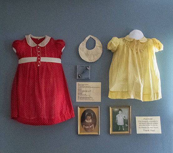 Vintage Children Dresses